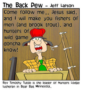 minnesota cartoons, christian cartoons, minnesota sermon cartoons