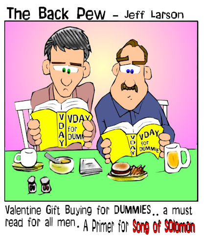 Valentines Day Cartoons The Back Pew The Back Pew